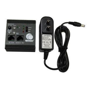 Series I Control Box