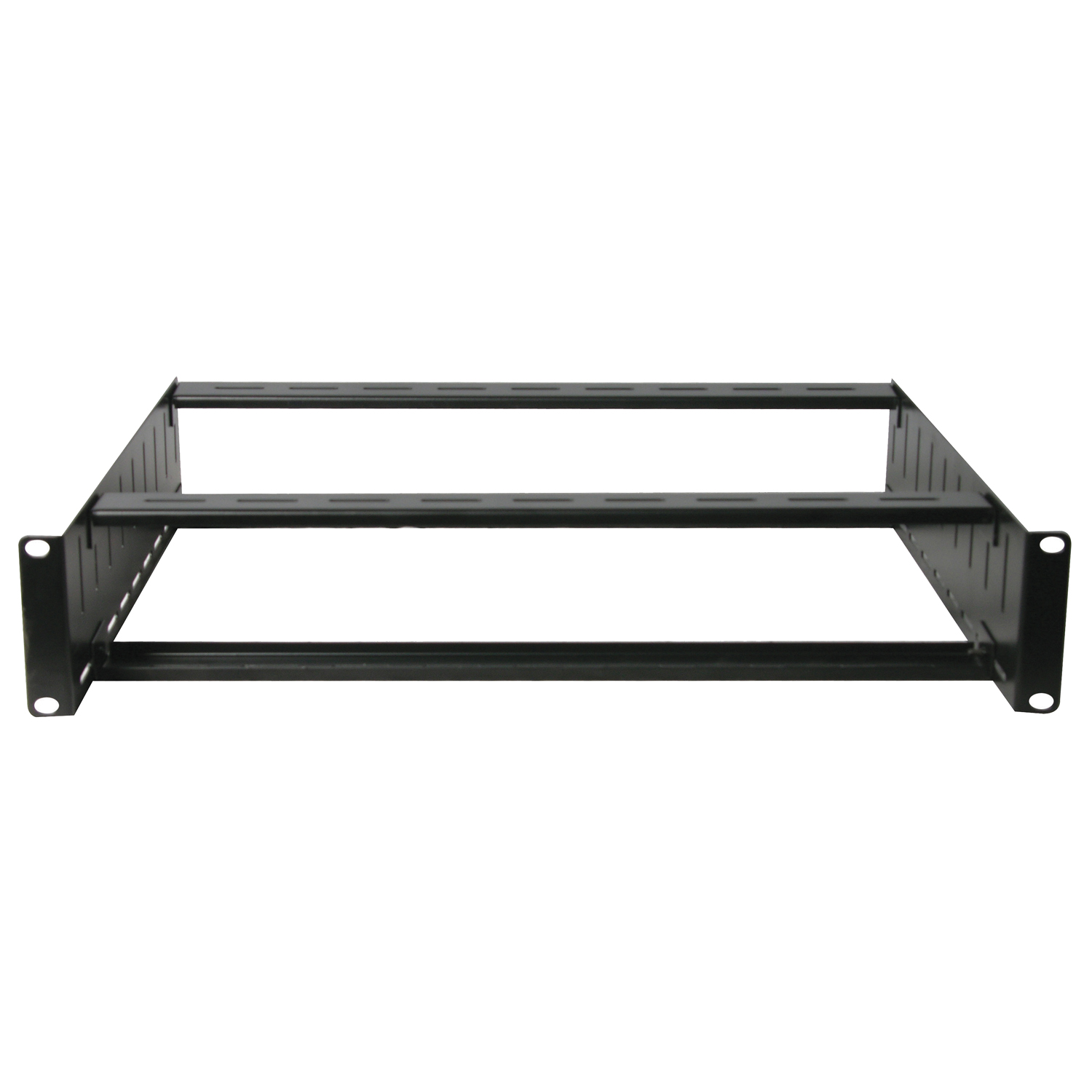 Clamping Shelf 2U