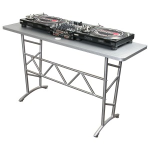 DJ Truss Table