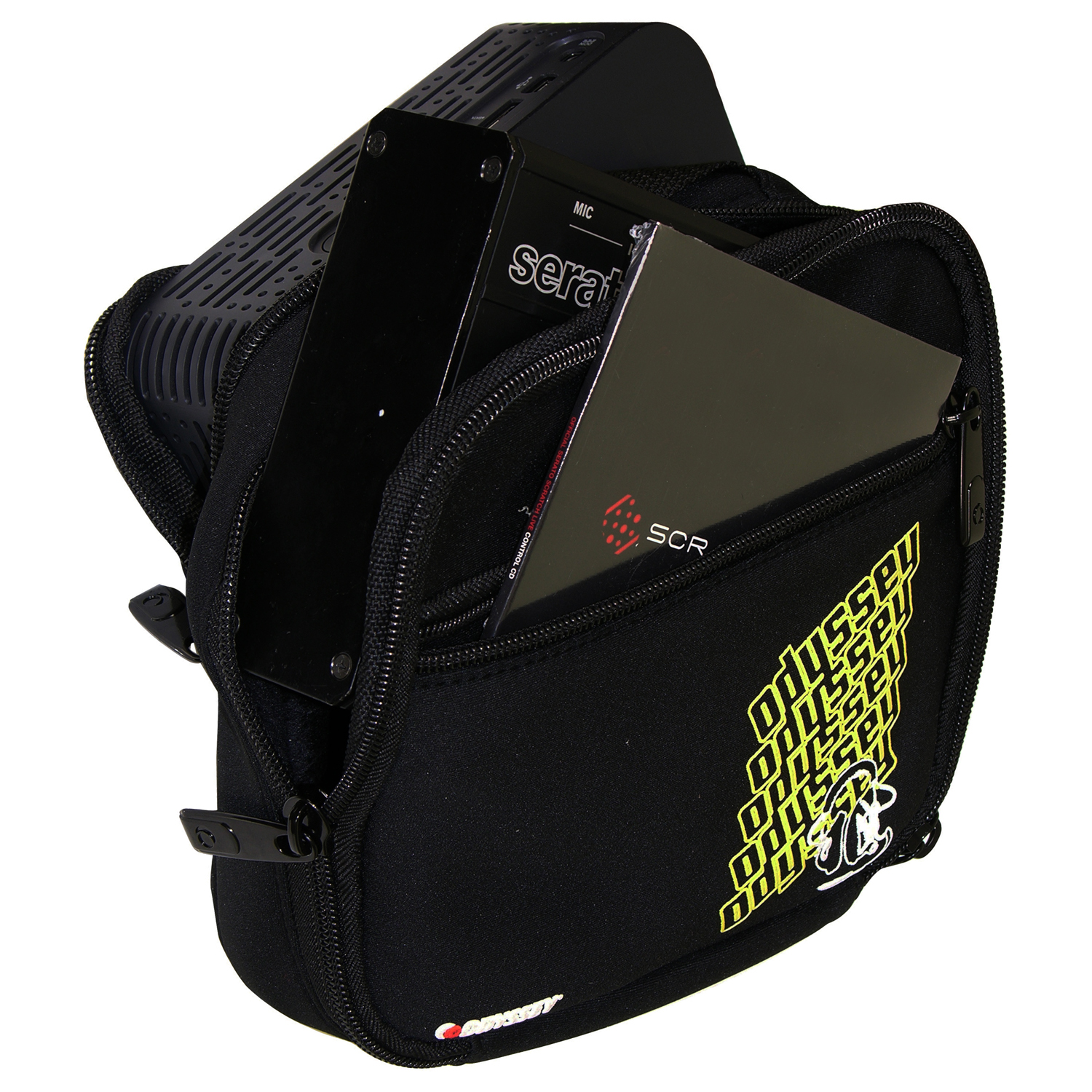 Digital Gear Pouch