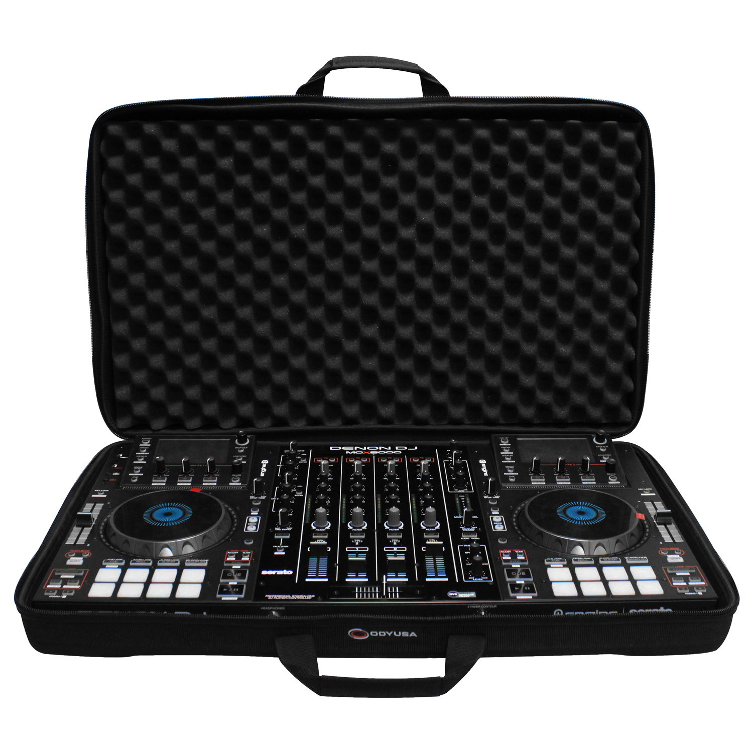 DJ Bag for Large Controller