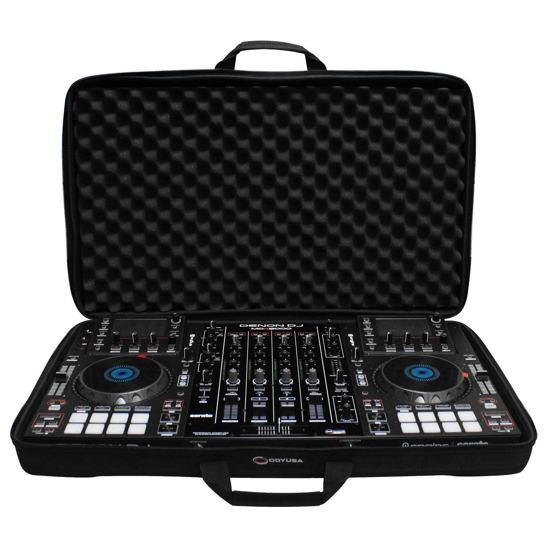 DJ Bag for Large Controller