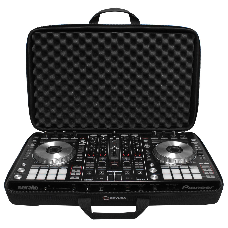 DJ Bag for Medium Controller