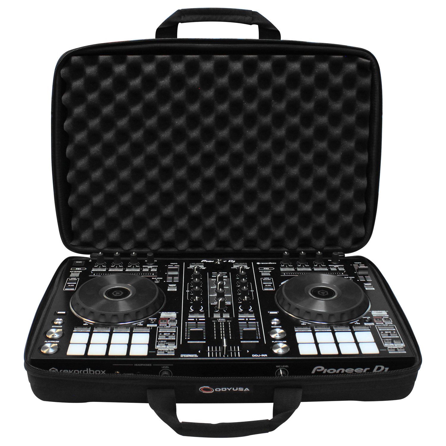 DJ Bag for Small Controller