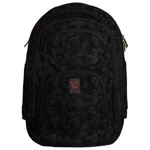 Digital Camouflage DJ Backpack
