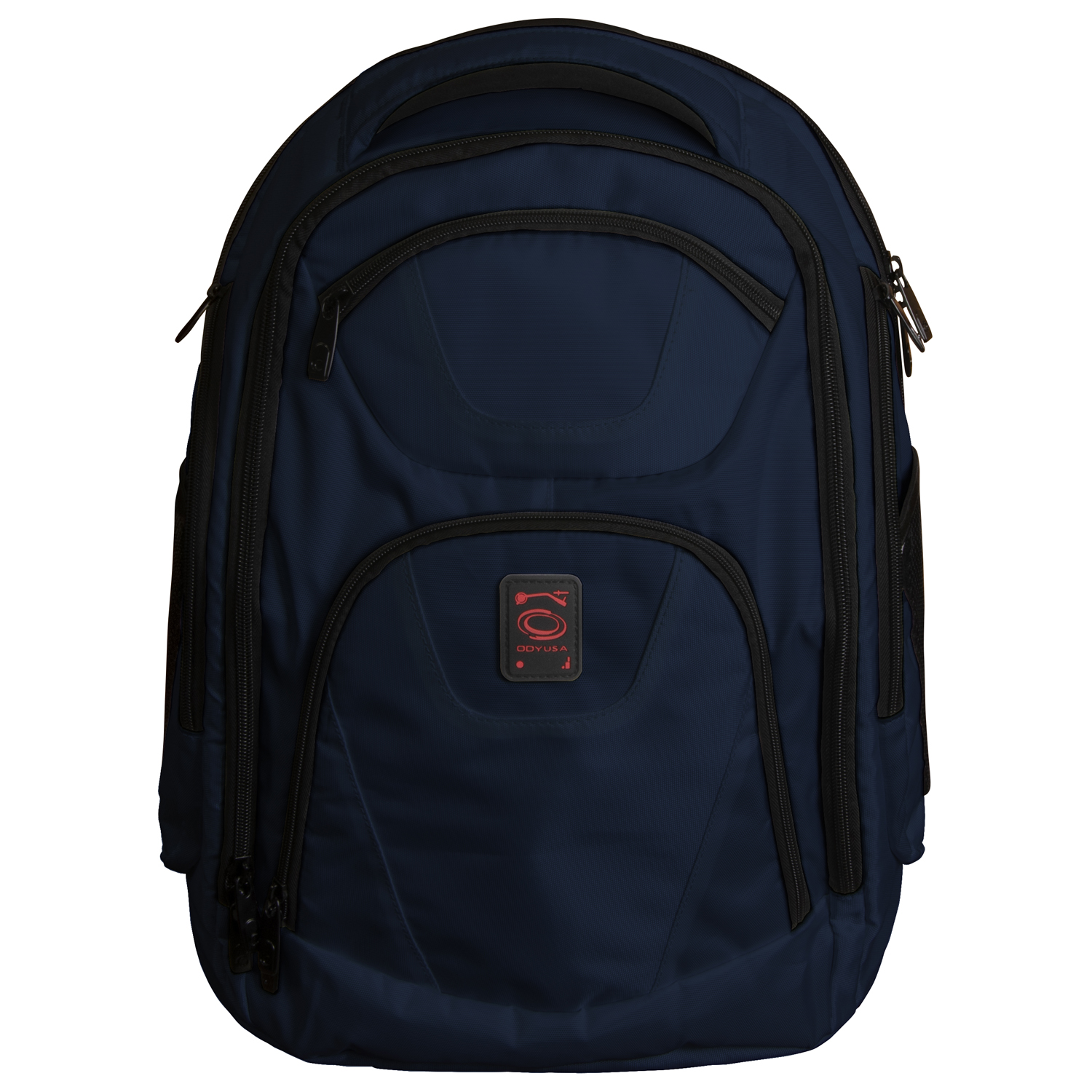 Dark Blue DJ Backpack