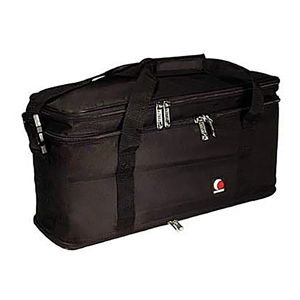 "3U Rack Bag with 12"" Interior Depth"