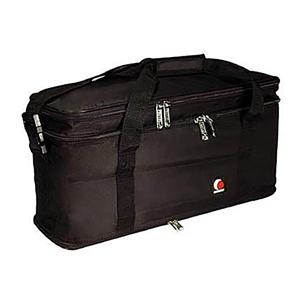 "3U Rack Bag with 12"" Interior Depth"