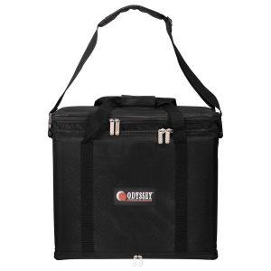 "3U Rack Bag with 16"" Interior Depth"