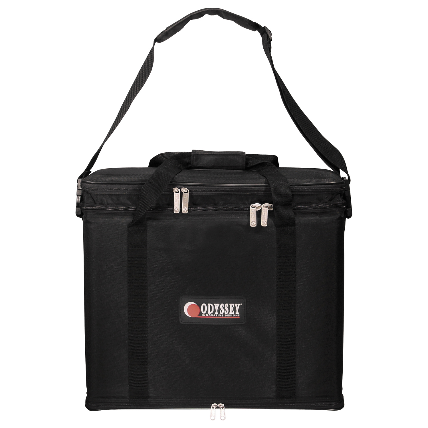 "3U Rack Bag with 16"" Interior Depth"