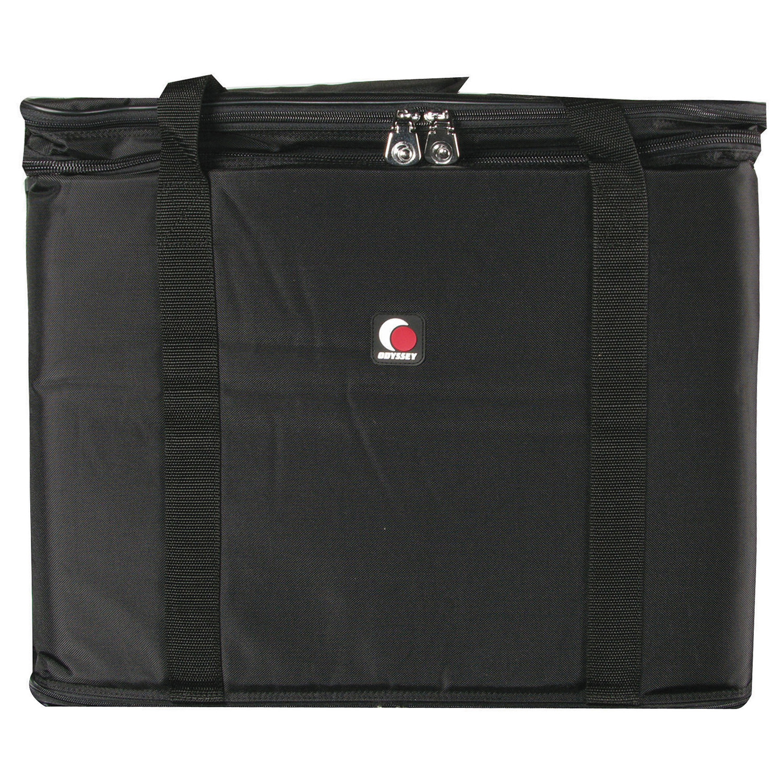 "4U Rack Bag with 16"" Interior Depth"