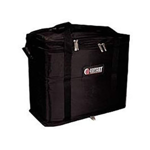"5U Rack Bag with 12"" Interior Depth"