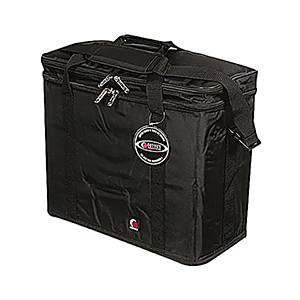 "5U Rack Bag with 16"" Interior Depth"