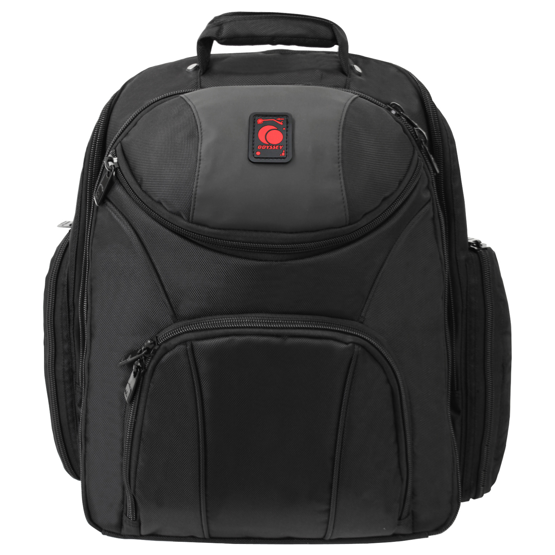 Digital DJ Gear Backpack