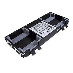 DJ coffin for Pioneer DJM-500/600