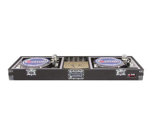 Universal Standard Position DJ Coffin