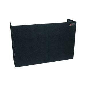 Tall Carpeted Fold-Out Stand 60x48