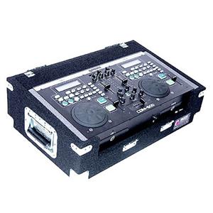 Gemini CDM-500 Carpet Mixer Case