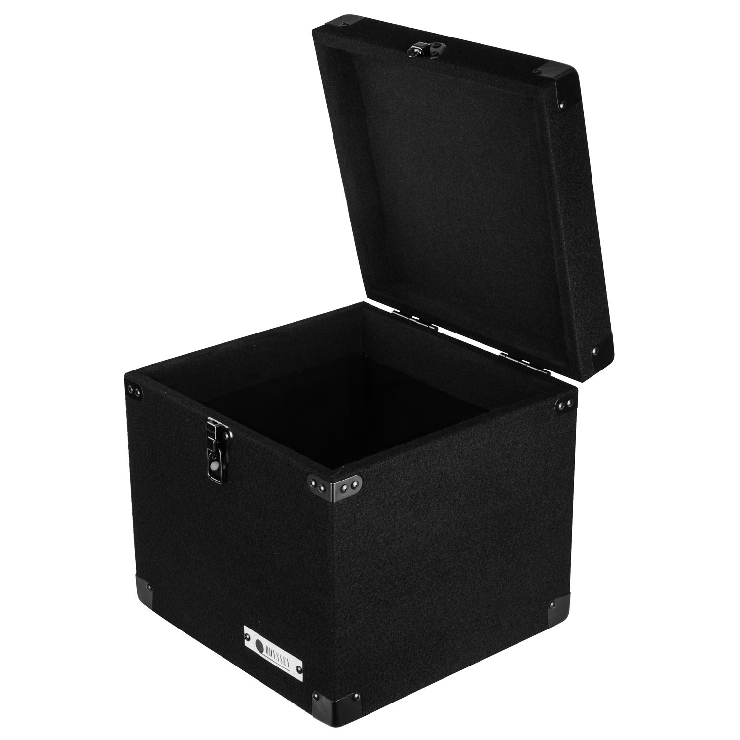 """Record Case for 90 12"""" Vinyl Records / LPs"""