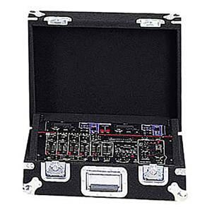 8U and 11U Universal Pro Mixer Case