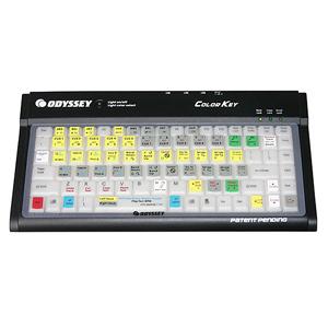 Serato Scratch Keyboard Shortcut Skin