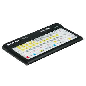 Serato Scratch Color Changing LED Backlit Keyboard
