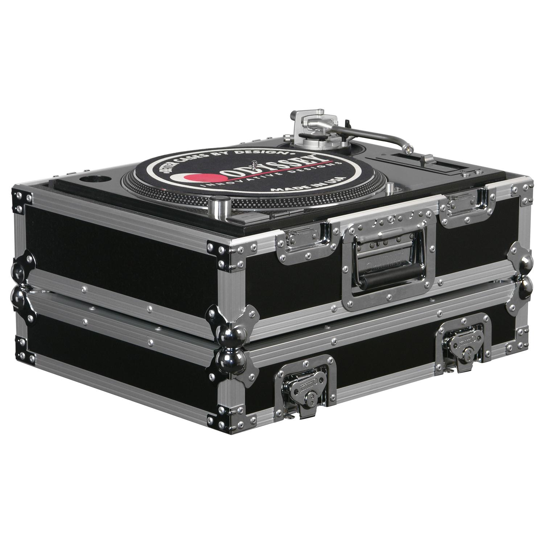 Odyssey universal turntable case
