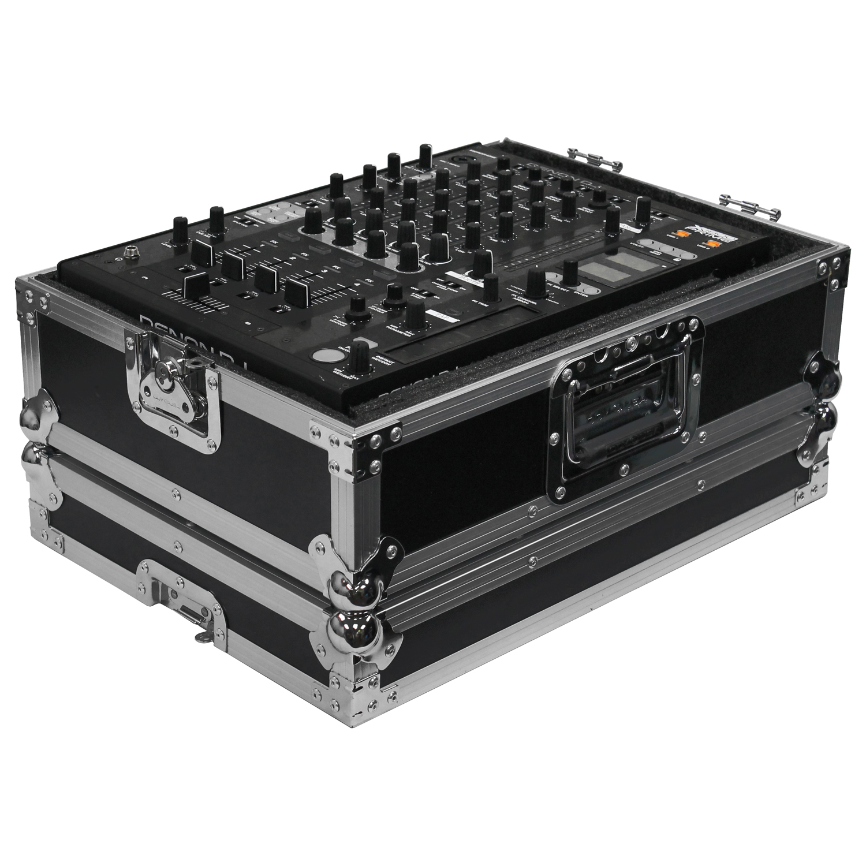 "Odyssey 12"" format dj mixer case"