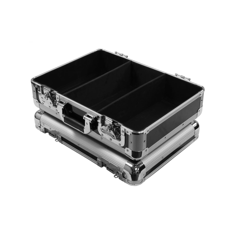 Odyssey KCD300BLK Black Krom Cd Case For 300 View Packs