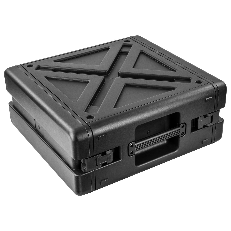 Vulcan Series 4u Rack Case Odyssey Cases Best Case